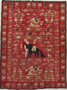 Europeoan Rugs Aubusson Rugs Savenery Rugs