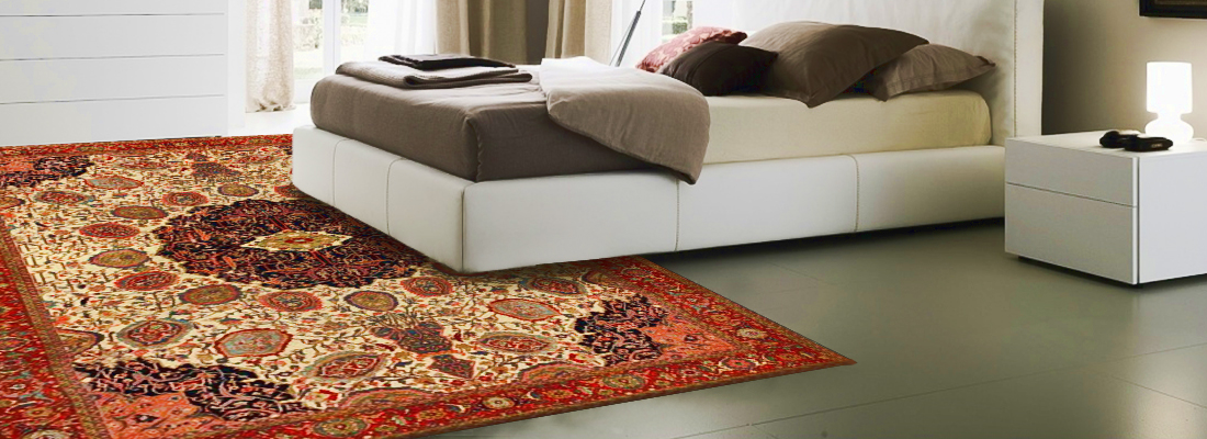 Serapi Rug-210531 • Available Sizes: 15.5x22.3