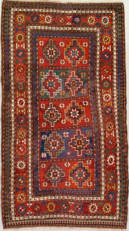Antique Kazak Rug 270313 First Rugs Rugs Antique Rugs
