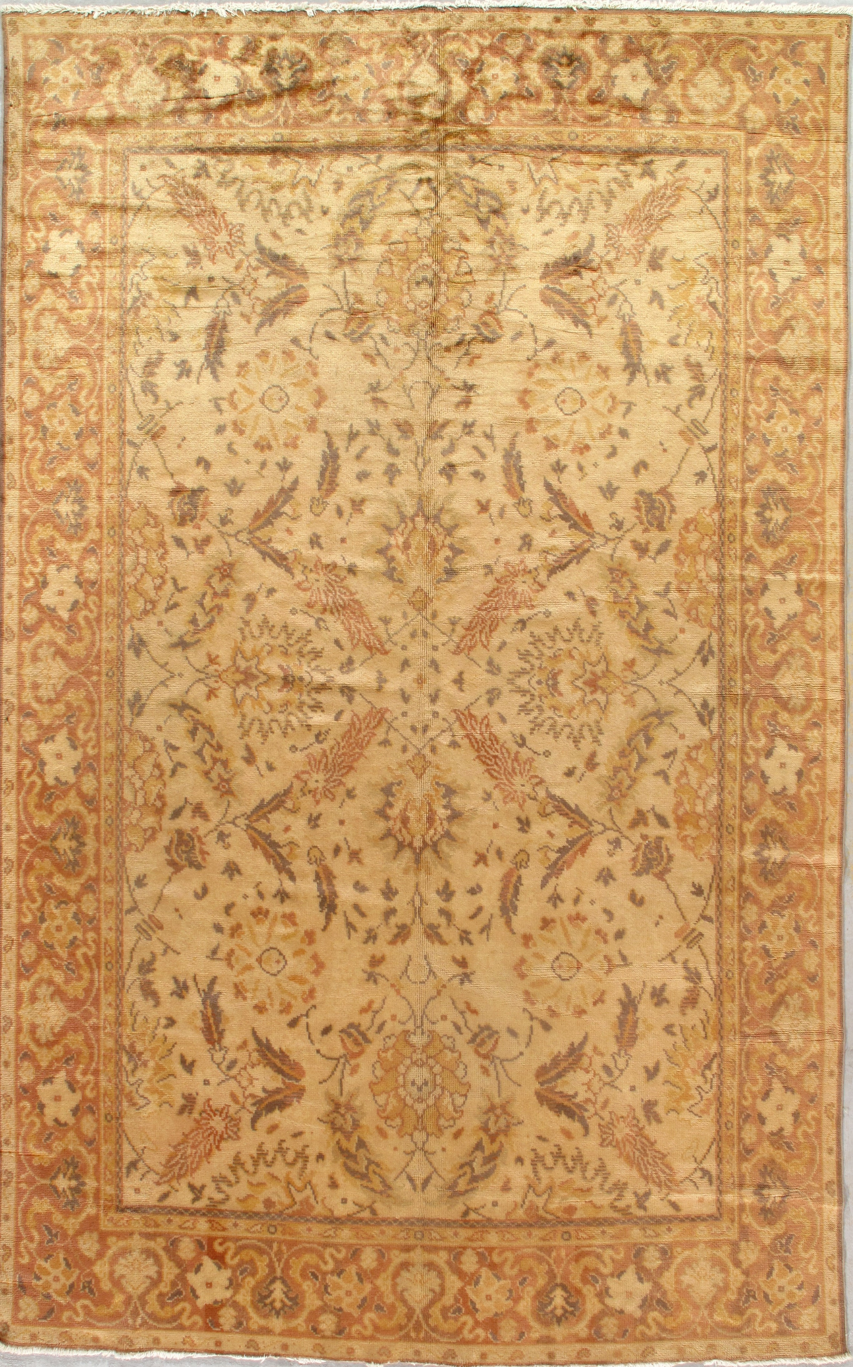 European Rug 2758 First Rugs Rugs Antique Rugs