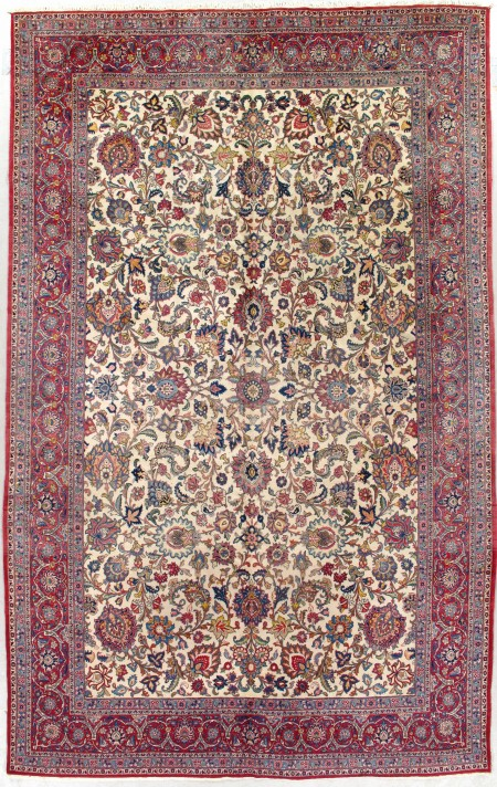 Antique Kashan Rug 210513 First Rugs Rugs Antique Rugs